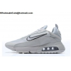 Mens & Womens Nike Air Max 2090 White Black