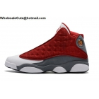 Air Jordan 13 Red Flint Me...
