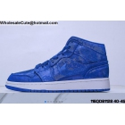 Mens Air Jordan 1 Mid Fear...