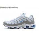 Mens Nike Air Max Plus Whi...
