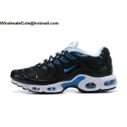 Mens Nike Air Max Plus Bla...