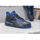 Air Jordan 4 Wings Mens Shoes