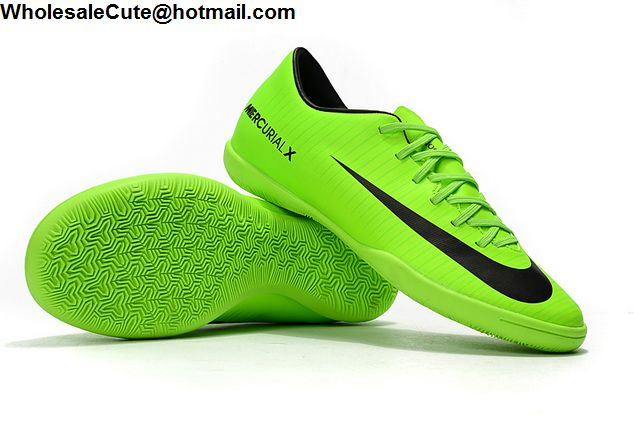Nike Mercurical Victory VI IC Green