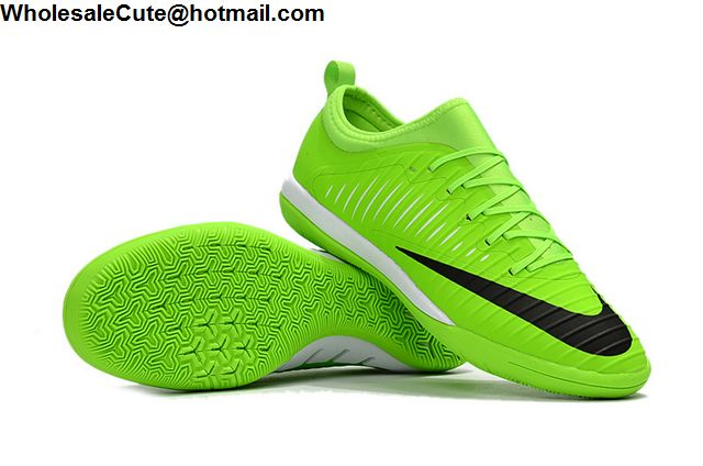Nike Mercurial Finale II IC Green
