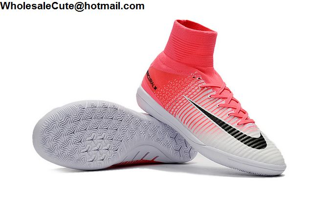 Nike Mercurial Superfly V IC Pink