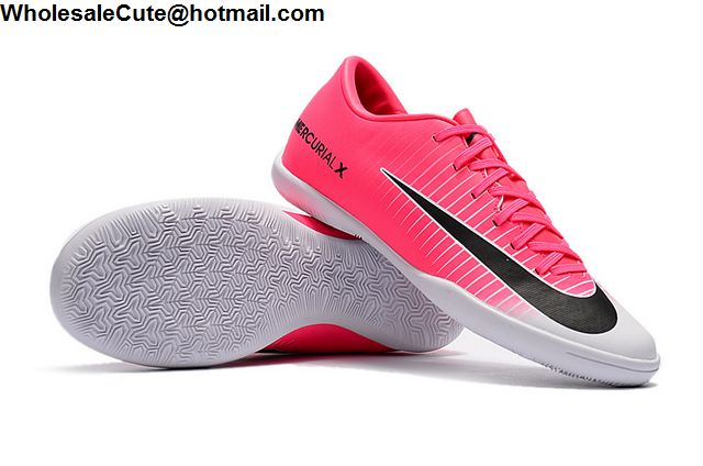 Nike Mercurical Victory VI IC Pink