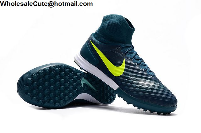 Nike MagistaX Proximo II TF Green