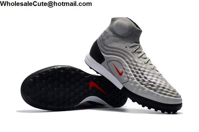 Nike MagistaX Proximo II TF Grey