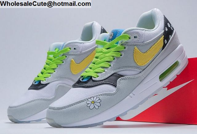 Nike Air Max 1 Daisy Pack
