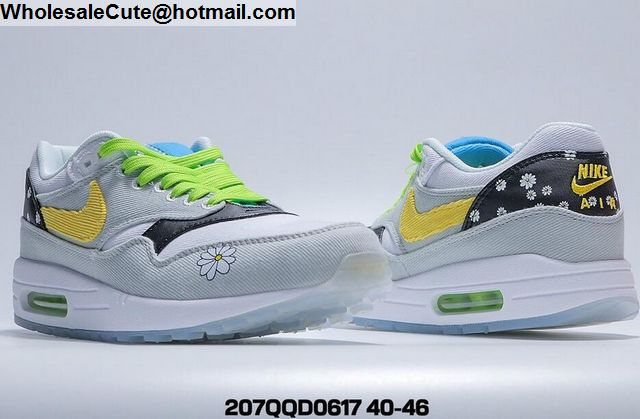 Nike Air Max 87 Daisy Pack