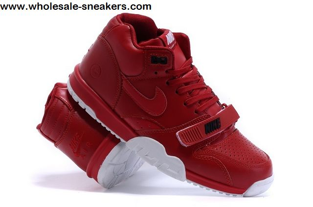 NIKE Air Trainer 1 Red