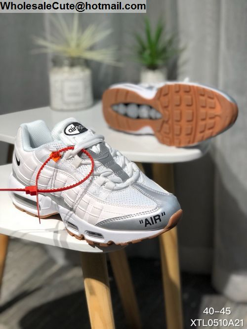 Nike Air Max 95 Off White