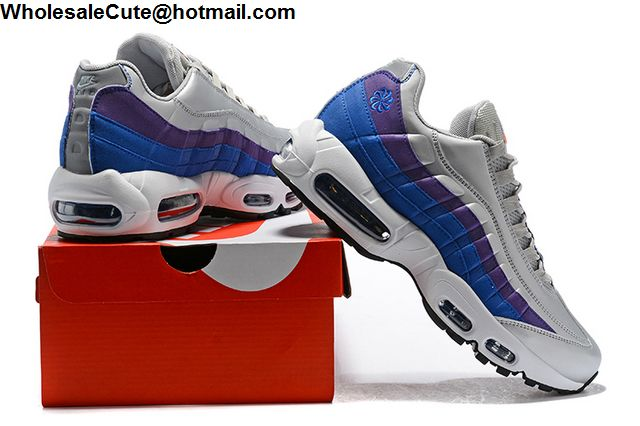 Nike Air Max 95 Essential Vintage Pinwheel Mens Shoes -15676 ... d02bed51b