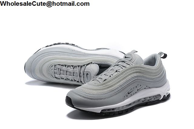 Nike Air Max 97 Lux Light Silver