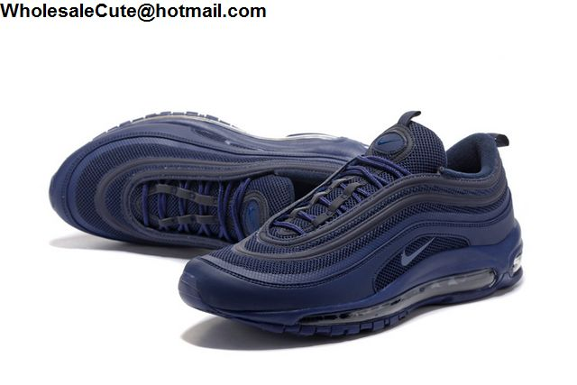 Nike Air Max 97 Dark Blue