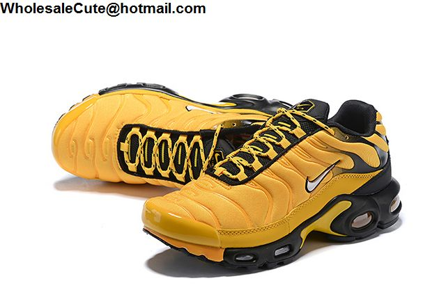 Nike Air Max Plus Frequency