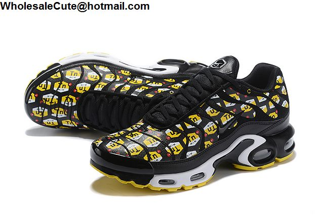 Nike Air Max Plus All Over Print