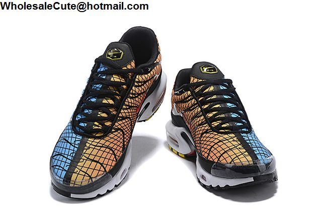 Nike Air Max Plus Greedy