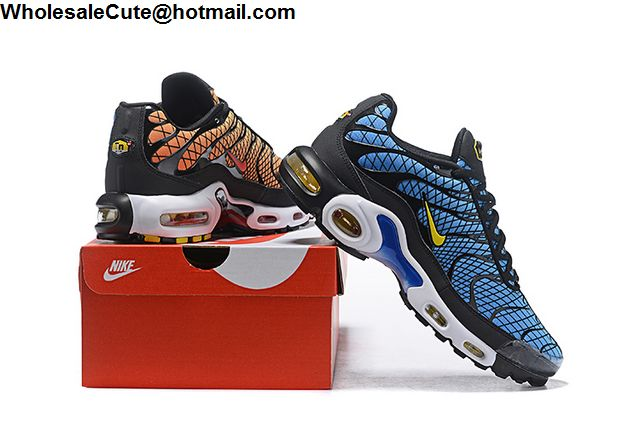 Nike Air Max TN Greedy