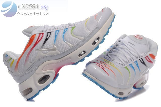 Nike Air Max Plus Rainbow