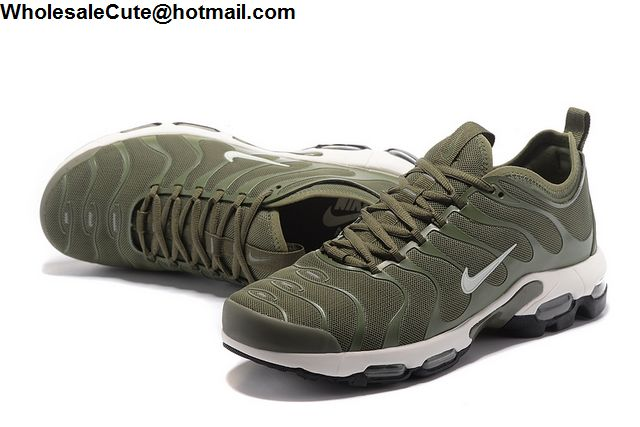Air Max Plus TN Ultra Army Green