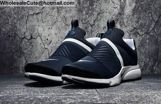 Nike Air Presto Extrem Dark Blue