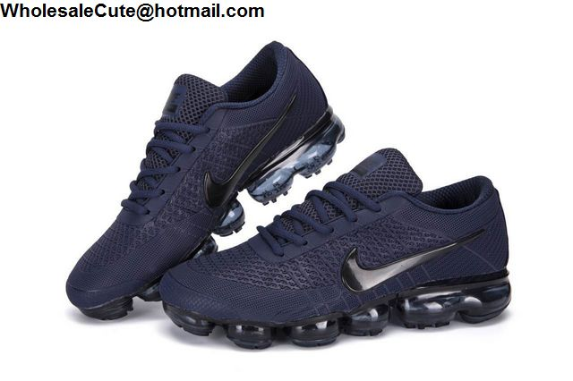 Nike Air VaporMax Dark Blue