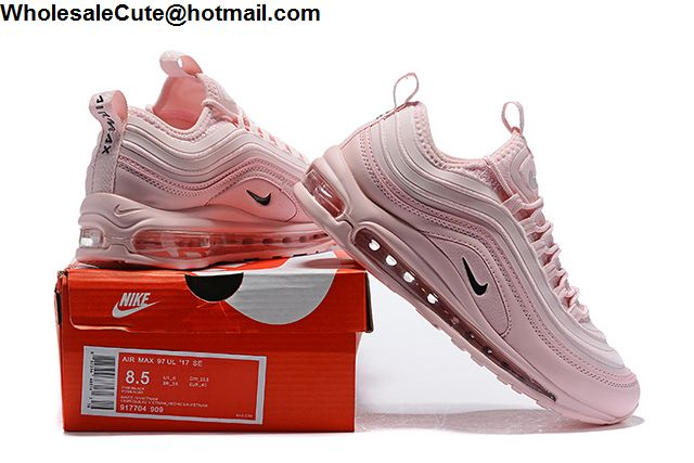 Girls Nike Air Max 97