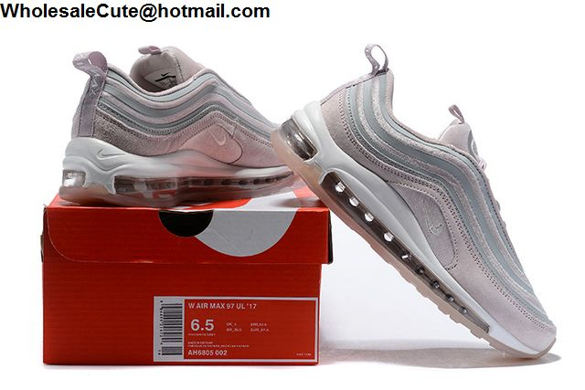 Nike Air Max 97 Ultra 17 Particle Rose