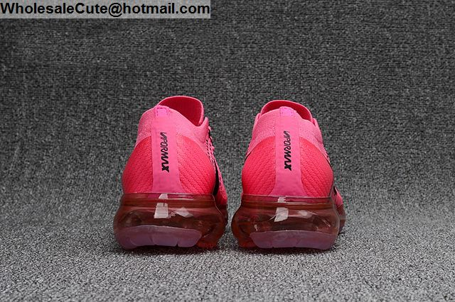 Girls Nike Air VaporMax