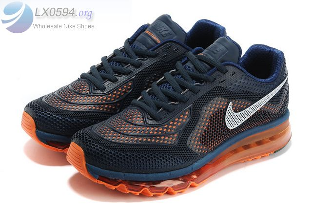 Nike Air Max 2014 Dark Blue