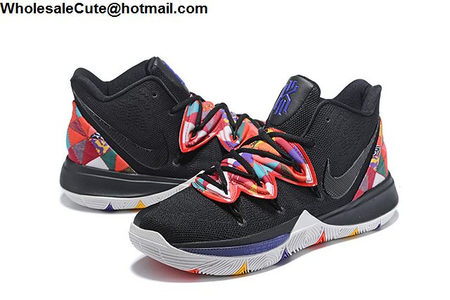 super popular b4ca2 12904 Nike Kyrie 5 Chinese New Year Mens Shoes -16271 - Wholesale ...