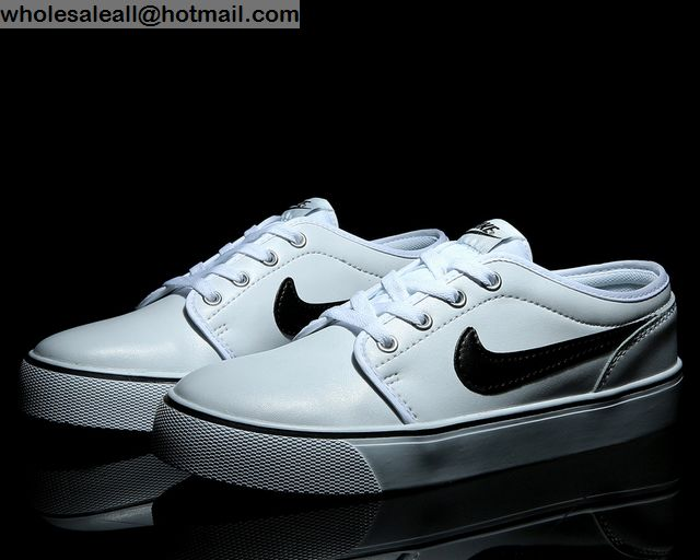 Nike Toki Low White