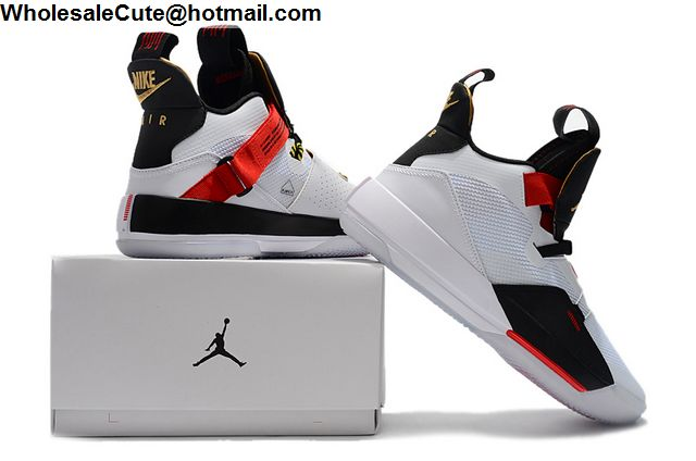 Air Jordan XXXIII Future of Flight