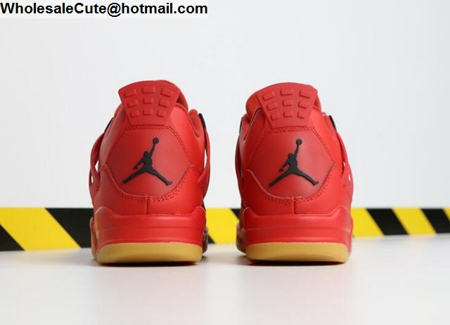 Air Jordan IV Singles Day
