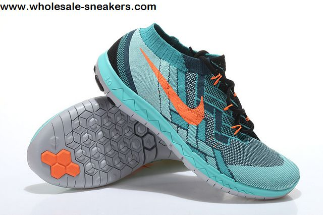 new arrival 57242 6a906 Nike Free 3.0 Flyknit Teal