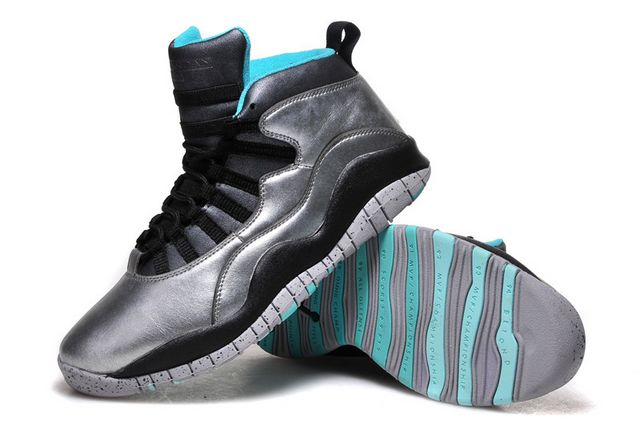 Air Jordan 10 Lady Liberty