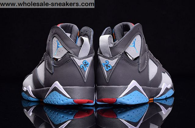 BARCELONA DAYS Air Jordan 7